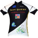 QUEST bike shirt now available!